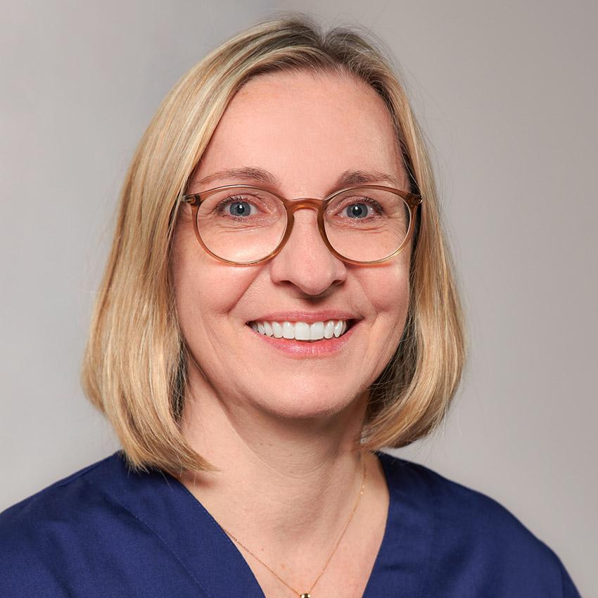 Dr. med. dent. Christiane Schneider