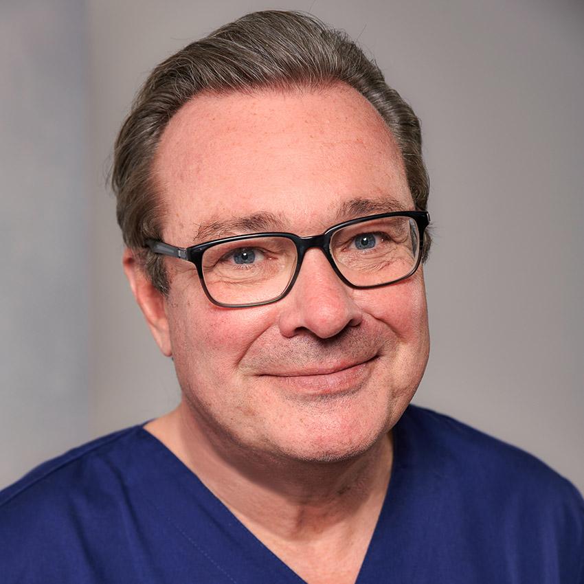 Dr. med. dent. Hans-Joachim Schneider